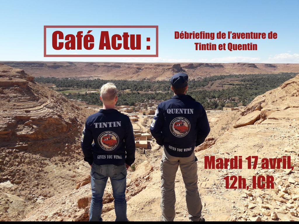 Café Actu Tintin et Quentin 001
