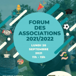 2ème édition du forum des assos de l'ICR